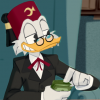 Grunkle Scrooge pizdecsuqa.tumblr.com
